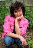 Svetlana Berezhnaya
